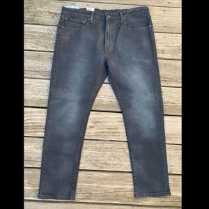 Men's Levi's 512 slim taper jeans 36x29